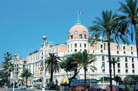 Hotel - Hotel in Nizza