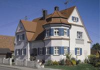 Immobilie - Wohnhaus als Immobilie