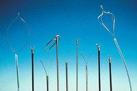 Instrument - Medizinische Instrumente der Mikrochirurgie