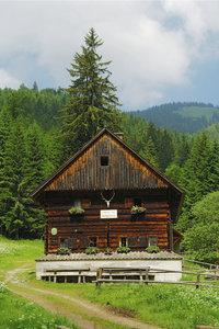 Jagdhaus