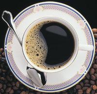 Kaffee - Tasse Kaffee