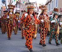 Karnevalsveranstaltung