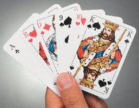Karte - Spielkarten