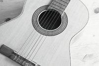 Klangkörper - Der Klangkörper einer Gitarre