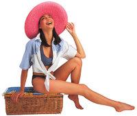 Kleidung - Kleidung für den Strand