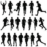 Körperbewegung - Verschiedene Körperbewegungen
