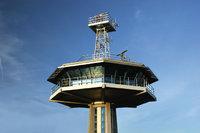 Kontrollzentrum - Kontrollzentrum im Tower