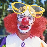 Kostüm - Kostüm (Clown)