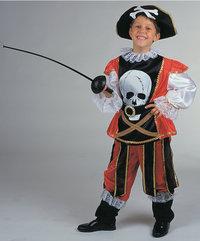 Kostüm - Kostüm (Pirat)