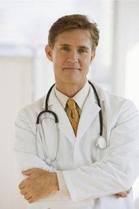 Krankenhausarzt