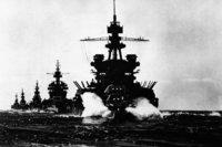 Kriegsschiff - Kriegsschiffe im Zweiten Weltkrieg
