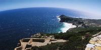 Küste - Kap der guten Hoffnung, Südafrika