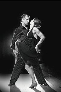 Kunsttanz - Tango