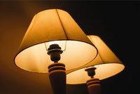 Lampenschirm - Lampenschirme