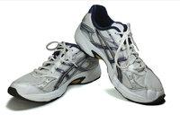 Laufschuh - Ein Paar Laufschuhe