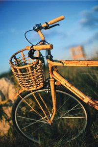 Lenker - Lenker eines Fahrrads
