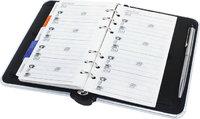Linie - Adressbuch mit Linien