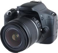 Linse - Kamera mit Linse