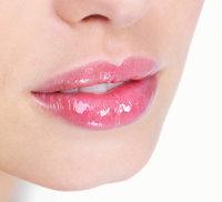 Lippenstift - Rosa Lippenstift