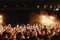 Livemusik - Konzert mit Livemusik