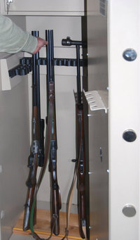 Luftgewehr - Luftgewehre