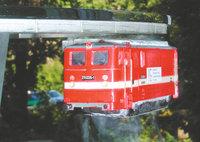 Magnetbahn