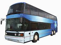 Massenbeförderungsmittel - Bus als Massenbeförderungsmittel