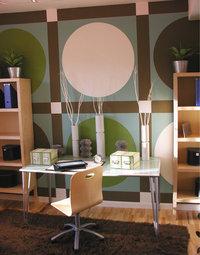 Möbel - Zimmer mit Möbeln