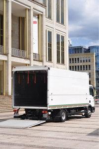 Möbelwagen