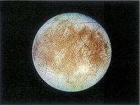 Mond - Ein Mond des Jupiter