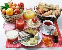 Morgenessen