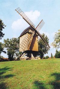 Mühle - Windmühle