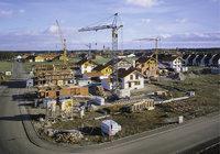 Neubau - Neubaugebiet