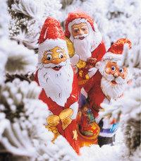 Nikolaus - Drei Nikolause