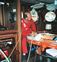Notfall - Erste Hilfe bei einem Notfall