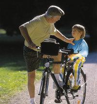 Opa - Opa und Enkel