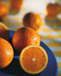 Orange - Orangen