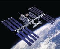 Orbitalstation