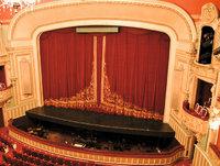 Orchester - Orchester und Bühne