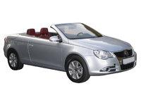 Personenkraftwagen - Cabrio als Personenkraftwagen