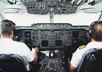 Pilot - Zwei Piloten im Cockpit