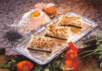 Platte - Platte mit Kuchen