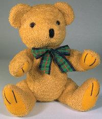 Plüschtier - Teddy als Plüschtier