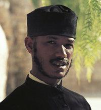 Priester - Priester der koptisch-katholischen Kirche