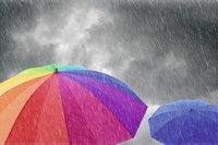 Regenwetter