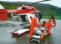 Rettung - Rettung im Einsatz