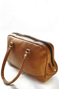 Rindleder - Tasche aus Rindleder
