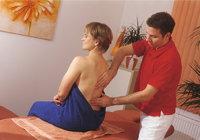 Rücken - Behandlung des Rückens