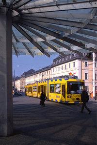 S-Bahn-Wagen - S-Bahn mit mehreren S-Bahn-Wagen