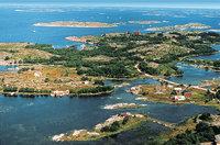 Schäre - Schären und Inseln im Gebiet der Alandinseln (Schärenmeer)